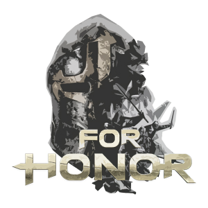 Gaming Στάμπα For Honor Knight