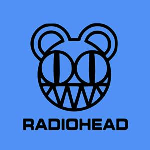 Radiohead-Radiohead