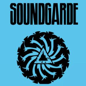 Sound Garden-Bad Motor Finger