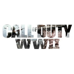 Gaming Στάμπα Call Of Duty WWII