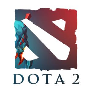 Gaming Στάμπα DOTA 2