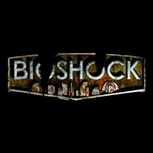 Gaming Στάμπα Bioshock