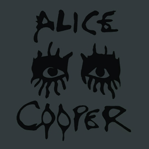 Μουσική Στάμπα Alice Cooper