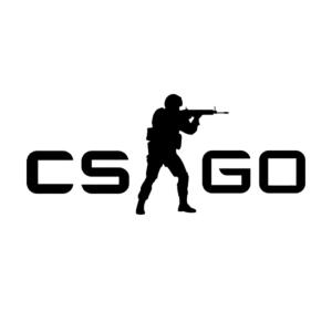 Gaming Στάμπα CSGO 1