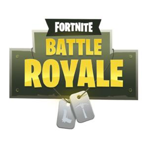 Gaming Στάμπα Fortnite