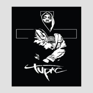2Pac - Cross