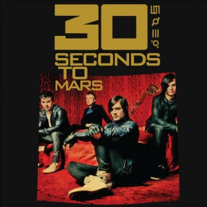 30 Seconds Of Mars-Band 2