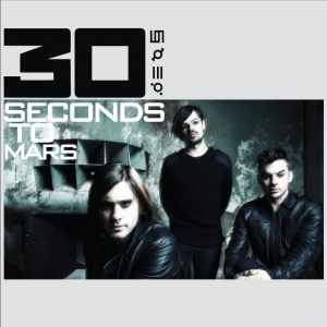 30 Seconds Of Mars-Band 3