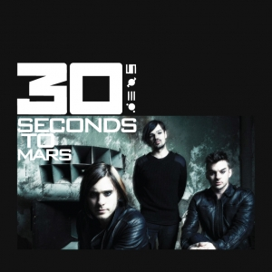 30 Seconds Of Mars - Band