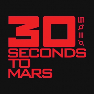 30 Seconds of Mars - Band logo