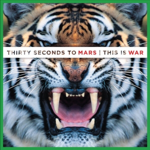 30 Seconds to Mars-This is War