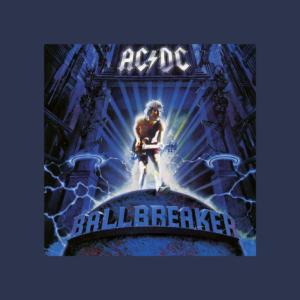 AC-DC - Ball Breaker