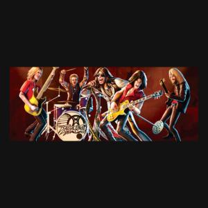 Aerosmith The Band 1