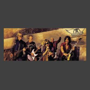 Aerosmith The Band 2