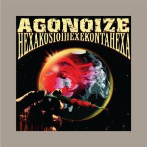 Agonoize - Hexako