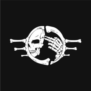 Agonoize - Skeleton