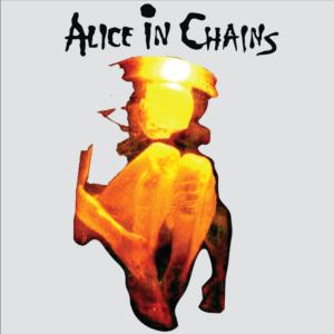 Alice In Chains-Album Cover