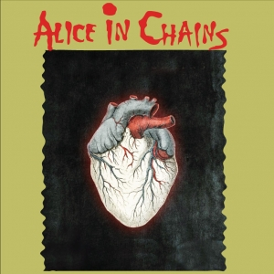 Alice In Chains-Black Gives