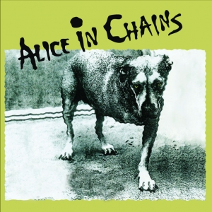 Alice In Chains-Cover