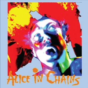 Alice In Chains-Face
