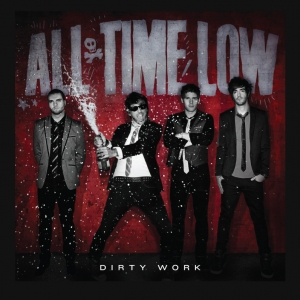 All-Time-Low - Dirty Work (All Time Low album)