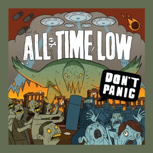 All-Time-Low - Don't Panic (album)