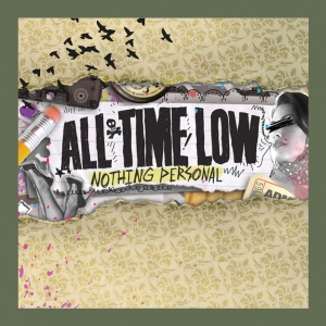 All-Time-Low - Nothing Personal