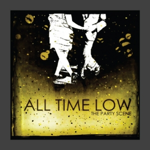 All-Time-Low - The Party Scene