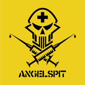 Angelspit Logo