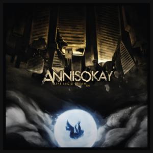 Annisokay The Lucid Dreamer