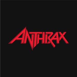 Anthrax - Logo