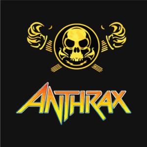 Anthrax - Yellow
