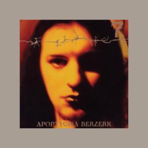 Apoptygma Berzerk - Seven