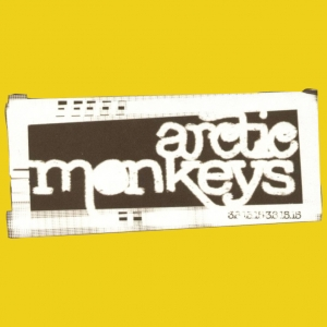 Arctic Monkeys-Five Minutes With