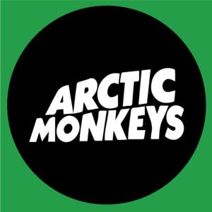 Arctic Monkeys-Logo 2