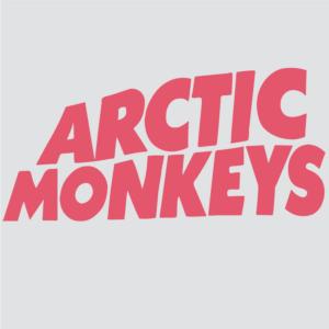 Arctic Monkeys-Logo 4