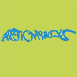 Arctic Monkeys - Logo 3