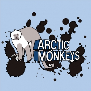 Arctic Monkeys - Monkey