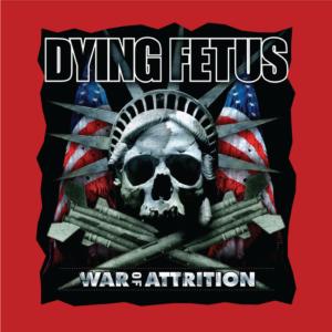 Attrition - Attrition - Dying Fetus