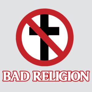 BAD RELIGION - LOGO