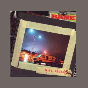 BANE - Give Blood