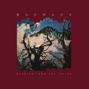 Bauhaus - Burning from the Inside