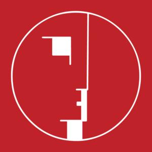 Bauhaus - Logo Tshirt