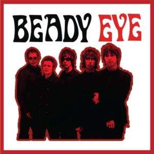 Beady Eye-Band 2