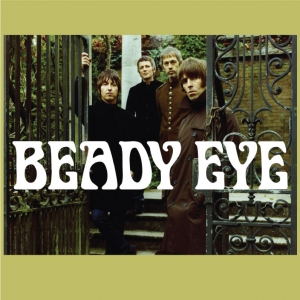 Beady Eye-Beady Eye