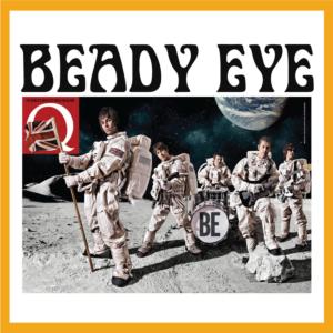 Beady Eye-Cover