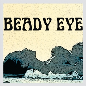 Beady Eye-Cover Album