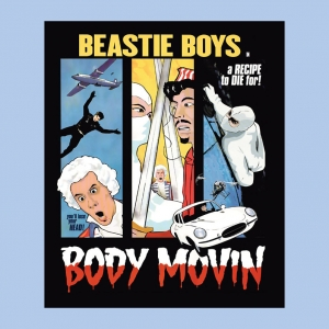 Beastie Boys - Body Movin