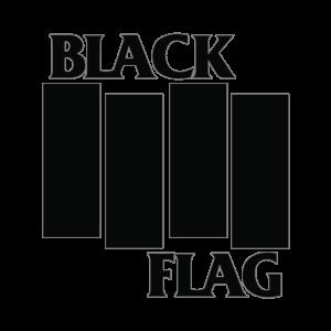Black Flag - iconography