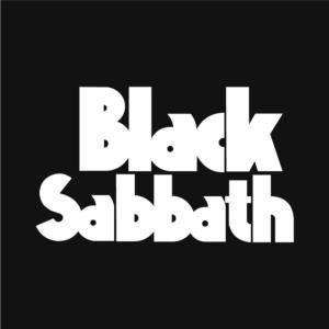 Black Sabbath - Logo